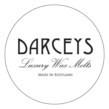 Darcey's Luxury Candles with Cheryl