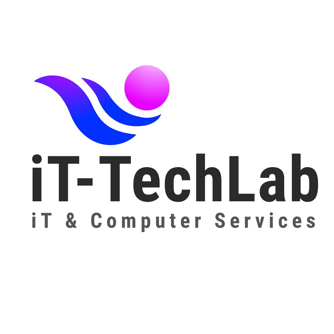 iT-TechLab - Επισκευή Laptop - PC Service - Υποστήριξη Δικτύων - Ανάκτηση Δεδομένων