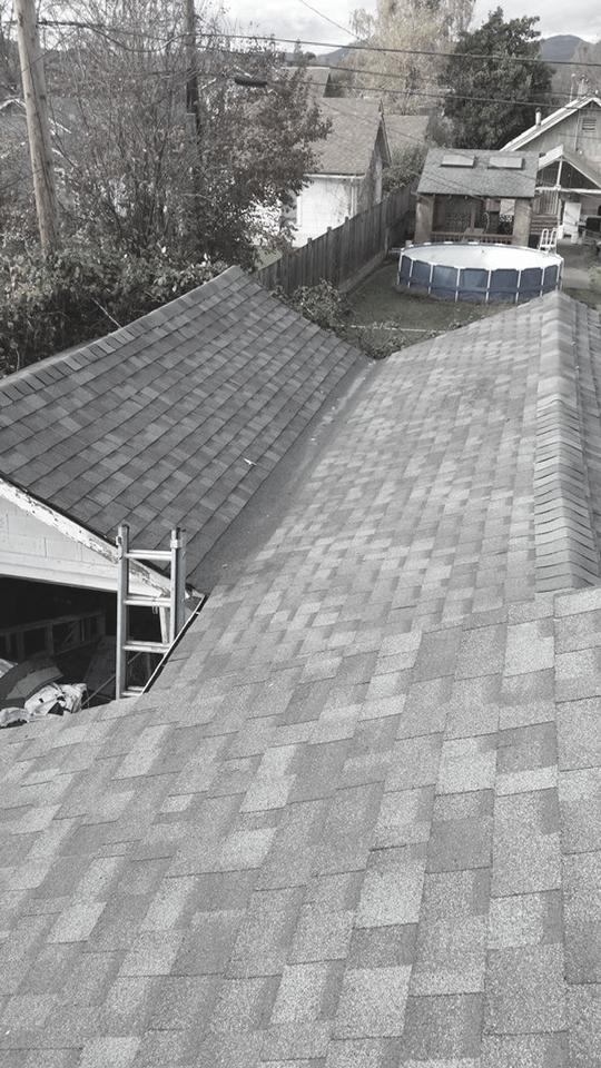 Storm Guard Roofing-Scott Gillies