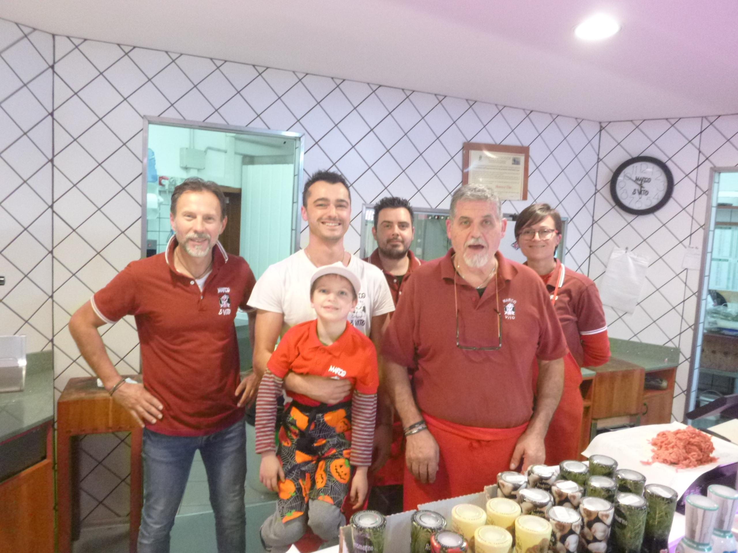 Marco e Vito | Gastronomia e Macelleria a Forlì