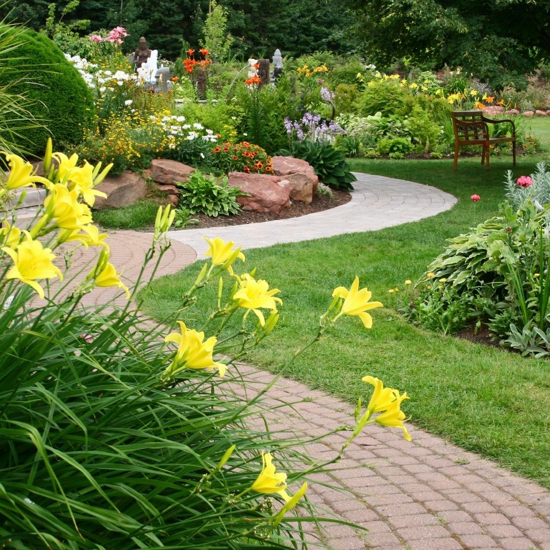 Proper Property Maintenance & Landscaping