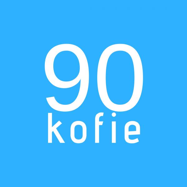90 Kofie