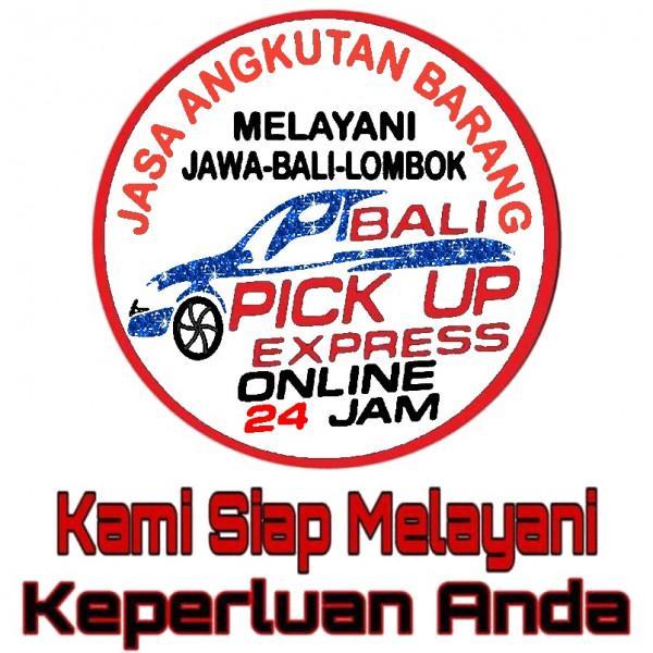 Bali Pickup Express