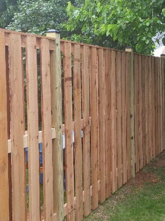 Patriot Fence LLC