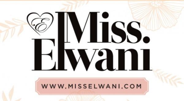 MISS ELWANI