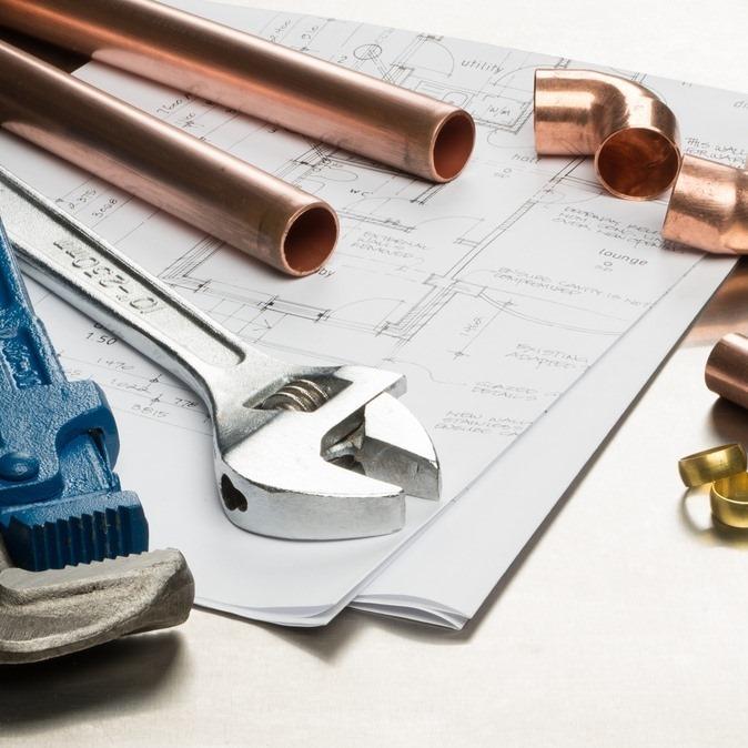 Potts Plumbing & Heating
