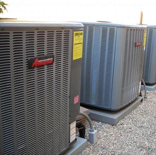 Chris Feather Heating & Air Conditioning
