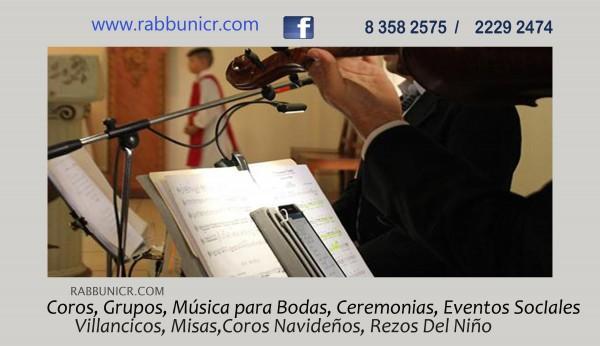 Rabbuní Ministerio Musical