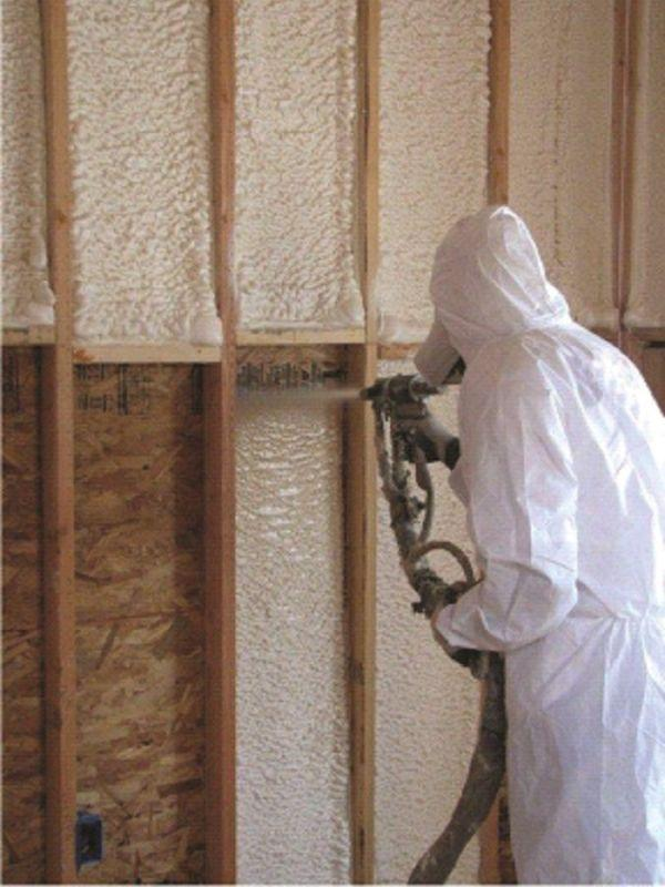 Larry's Spray Foam, LLC