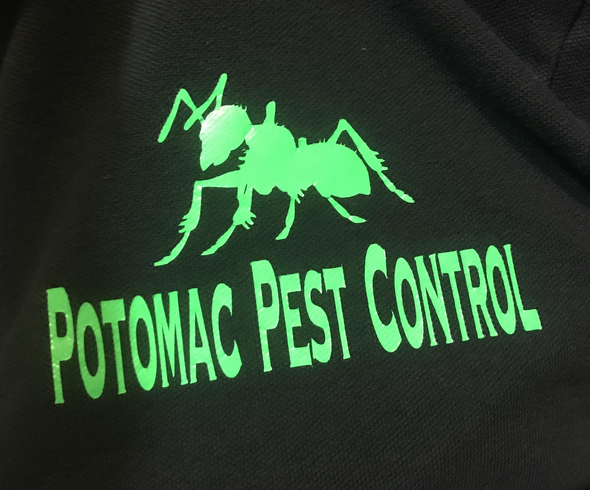 Potomac Pest & Termite Control