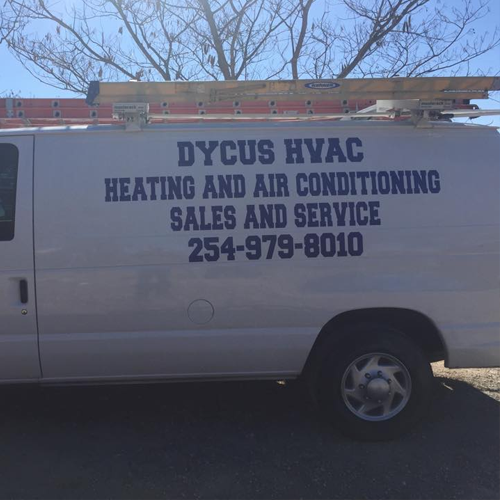 DYCUS HVAC Heating & Air Conditioning