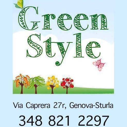 Green Style insalateria