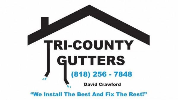 Tri-County Gutters