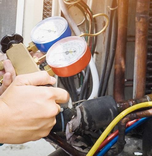 Mechanical Refrigeration Service