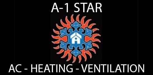 A-1 Star Ac/heating/ventilation