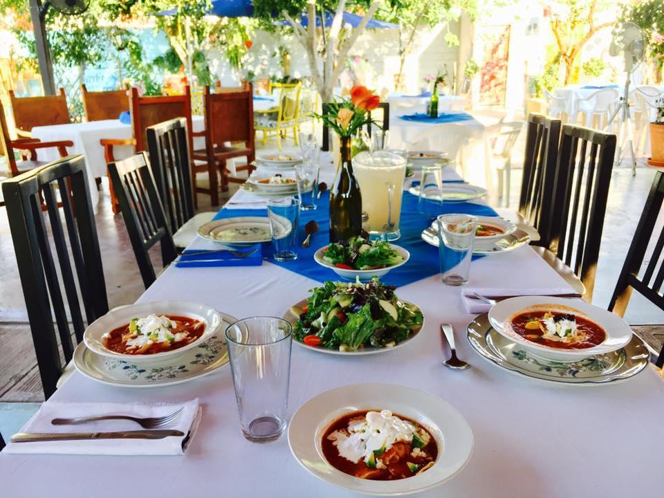 El Jardin Secreto Restaurante y Eventos