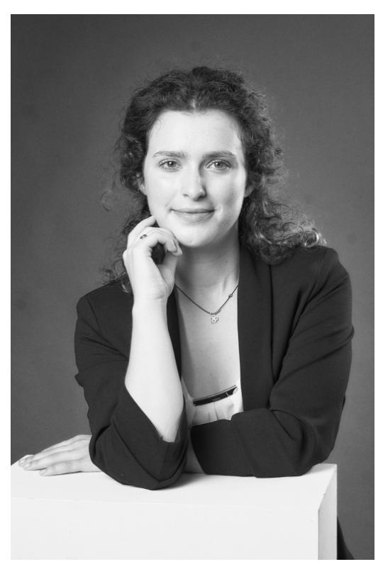 Joana Ribeiro - Consultoria de Imagem
