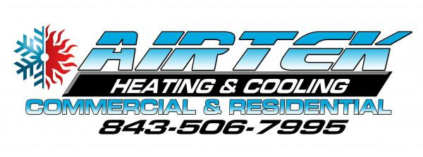 Airtek Heating and Cooling