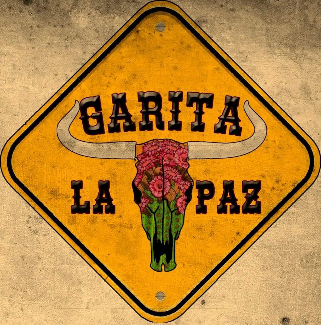 Garita La Paz