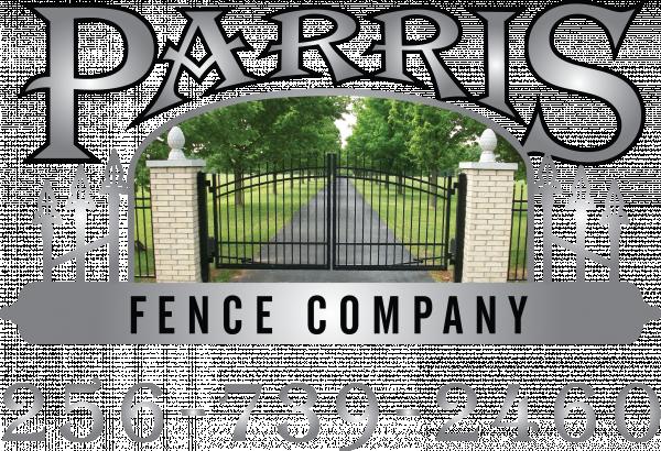 Parris Fence Company