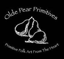 Olde Pear Primitives LLC.