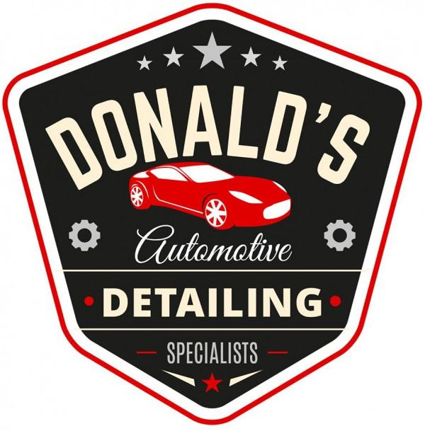 Donald's Automotive Detailing Specialists