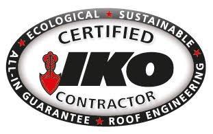 iko-certified