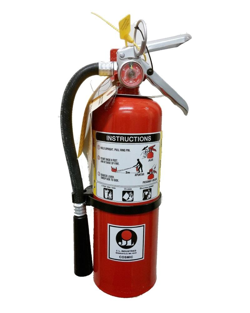 A PLUS Extinguishers and More