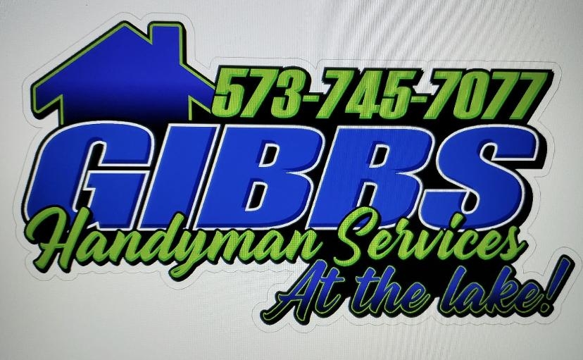 Gibbs handyman Services LLC