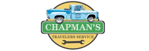 Chapman's Travelers Service