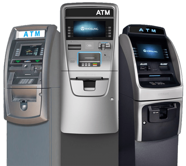 NC ATM Associates, LLC