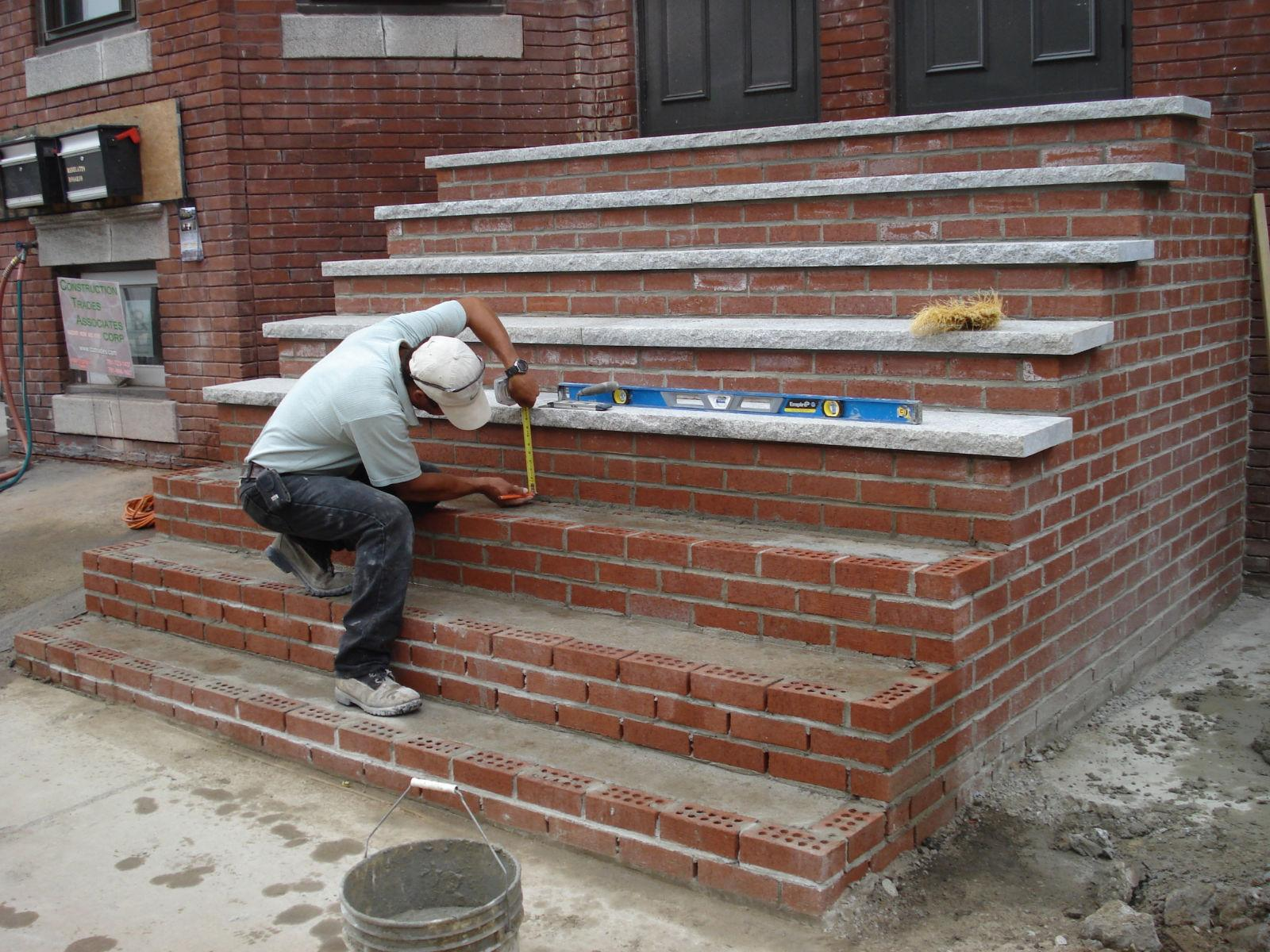 Mark Wayne Masonry