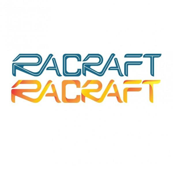 Racraft laser engraving and cutting