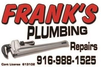 Frank E. Williams Plumbing Contractor