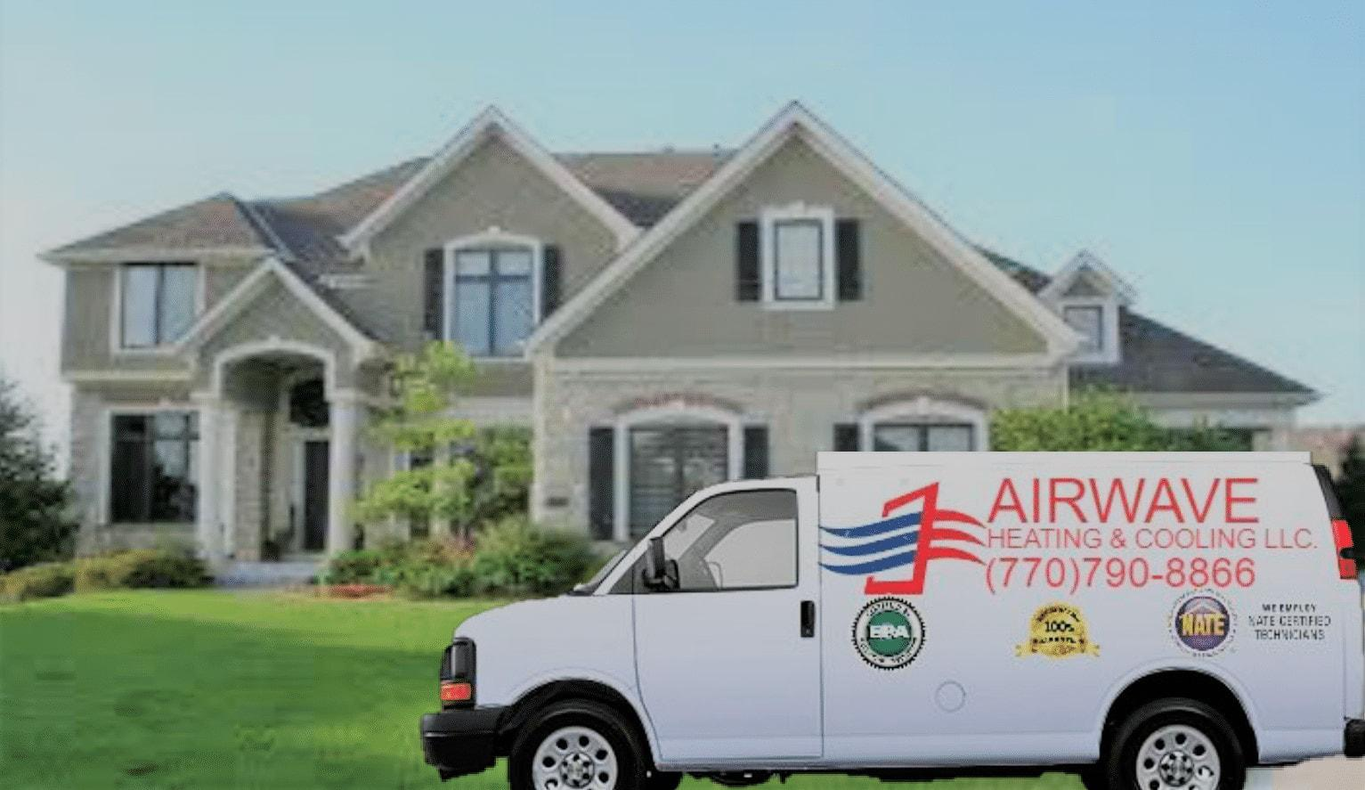 Airwave heating and cooling llc