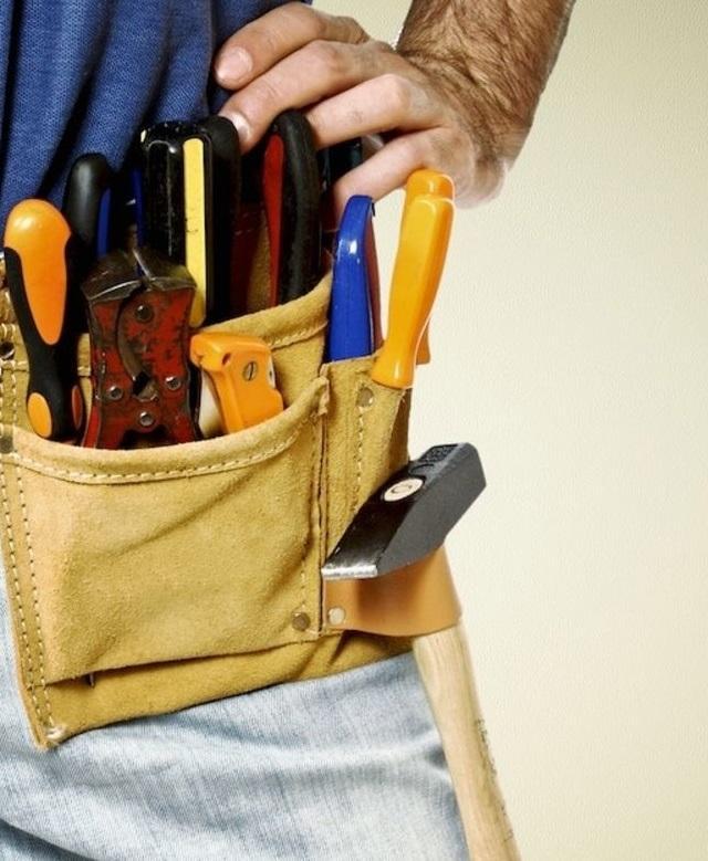Under Construction Home Improvements LLC.