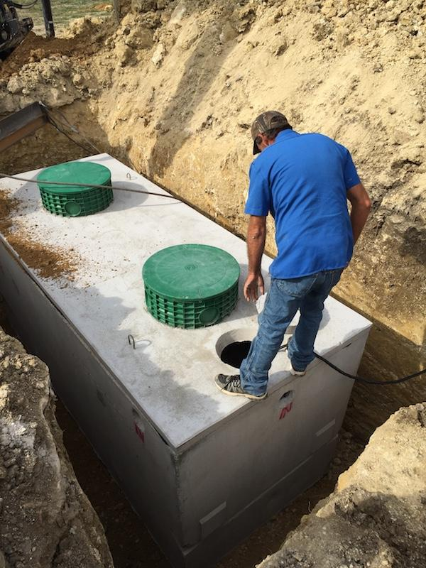 Wall Septic Service