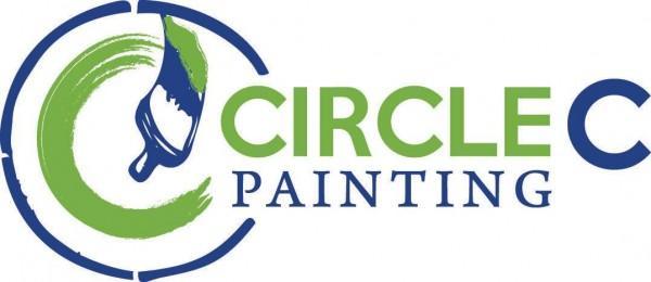 Circle C Painting