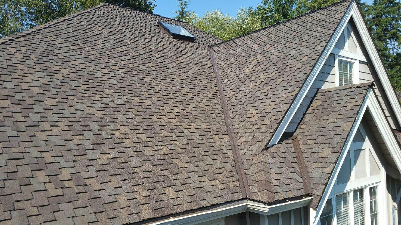 Residential Roofing 1