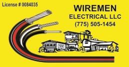 Wiremen Electrical LLC