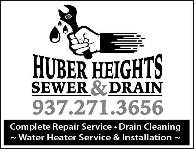 Huber Heights Sewer and Drain