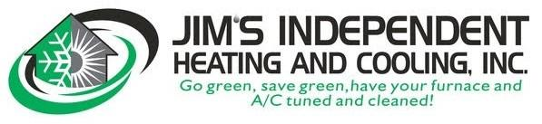 Jim's Independent Heating and Cooling, Inc.