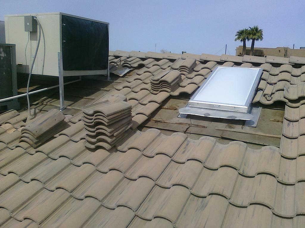 AJ Construction & Roofing