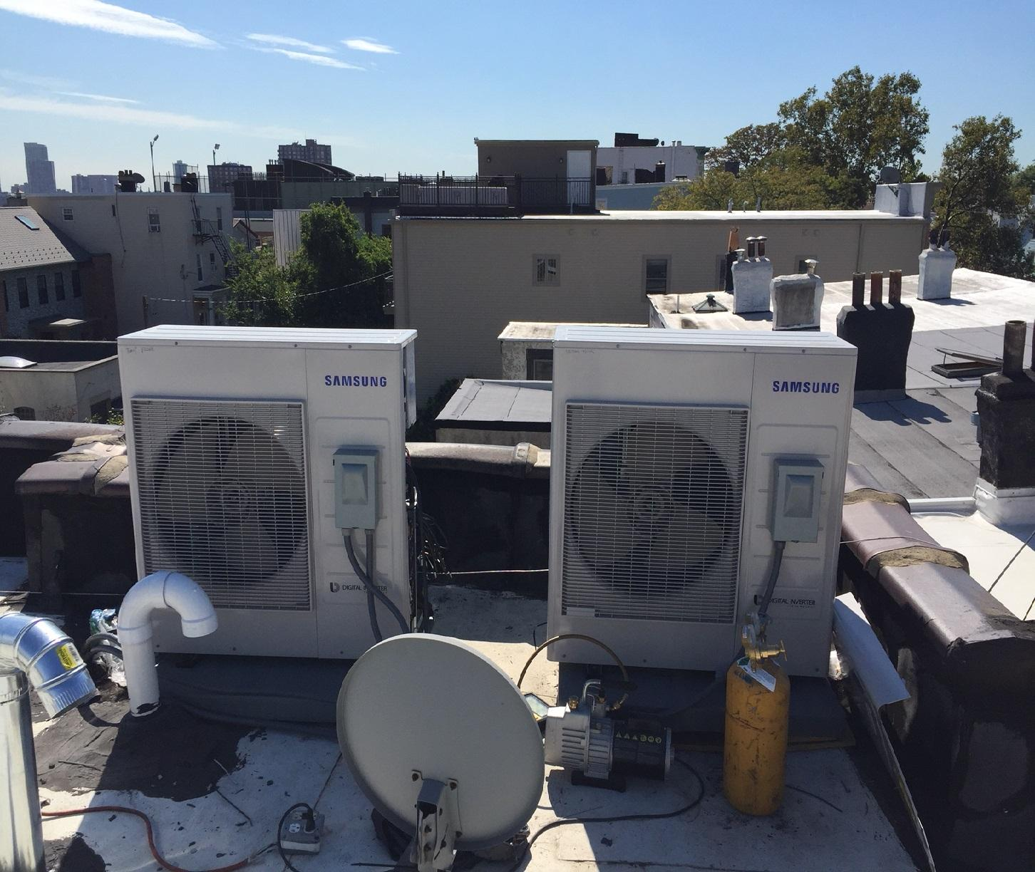 Dewpoint HVAC LLC