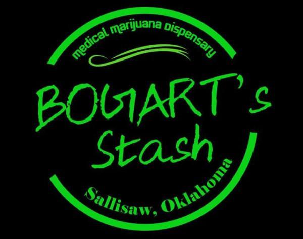 Bogart's Stash