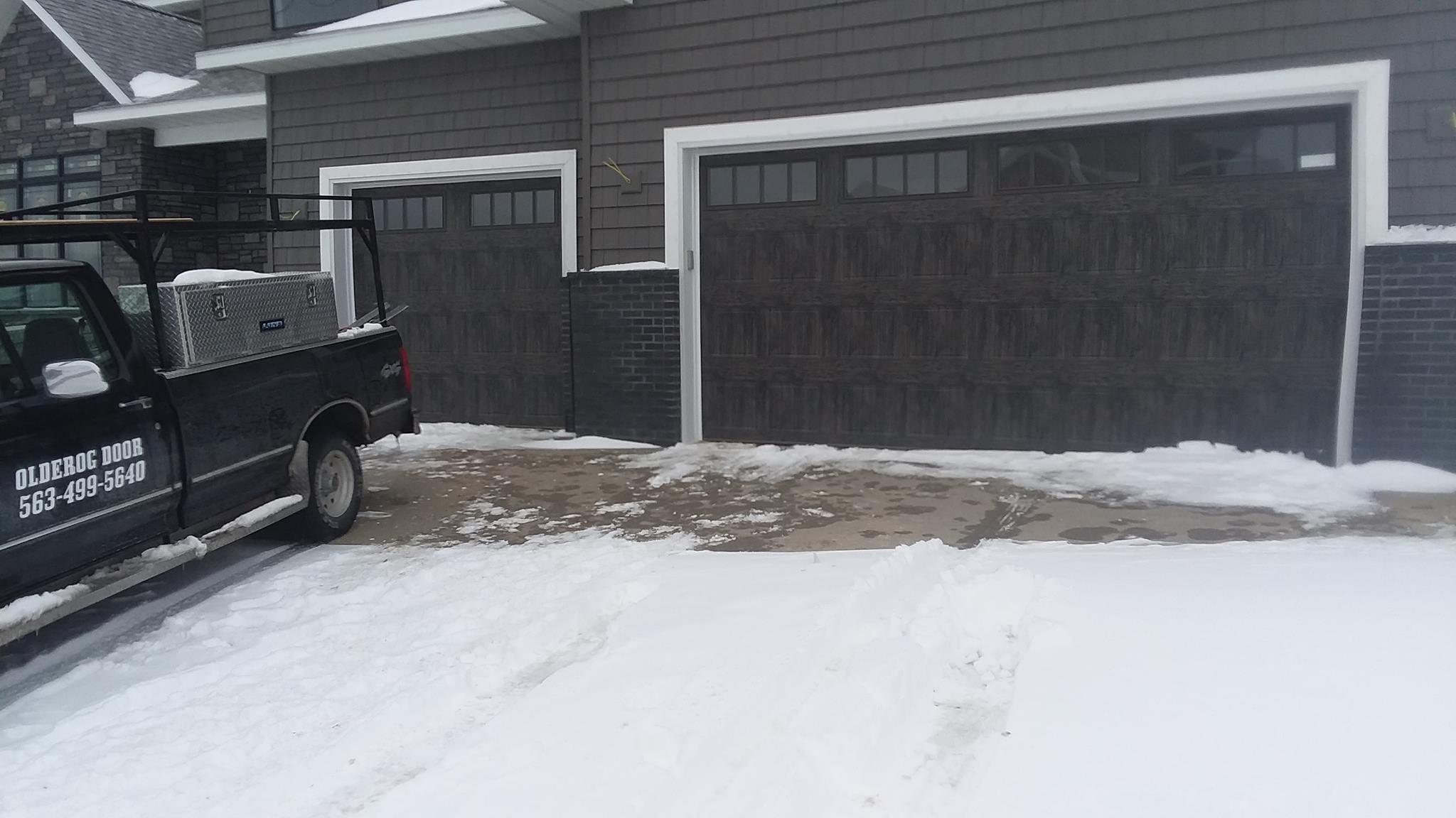 Home Olderog Door