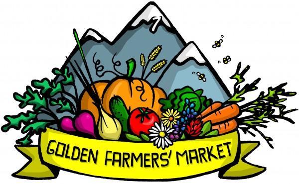Golden BC Farmers' Market