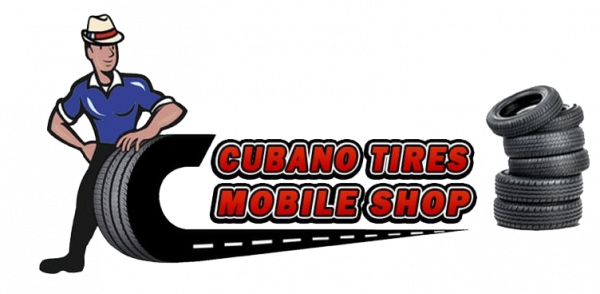 Cubano Tires Mobile Shop
