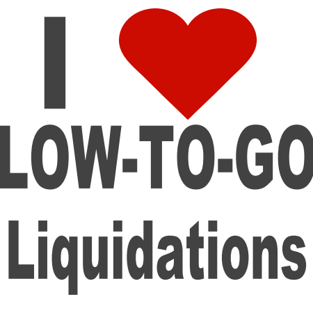 Low-To-Go Liquidations
