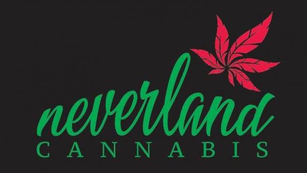 NEVERland Cannabis